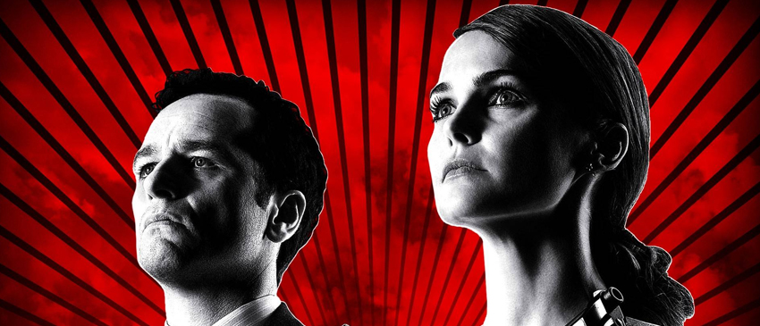 The Americans | Estreia mundial da quinta temporada acontece hoje na FOX Action!