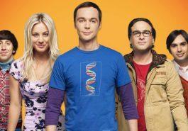 The Big Bang Theory   Elenco do prelúdio começa a ser montado!