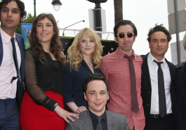 The Big Bang Theory | CBS finalmente renova a série para mais duas temporadas!