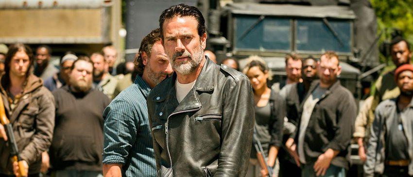 The Walking Dead | Confira a sinopse dos três últimos episódios da temporada!