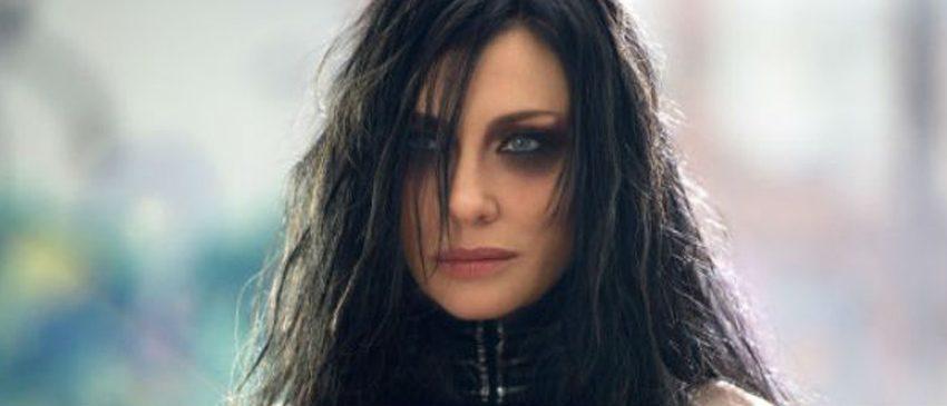 Thor: Ragnarok | Cate Blanchett revela mais detalhes sobre sua personagem!