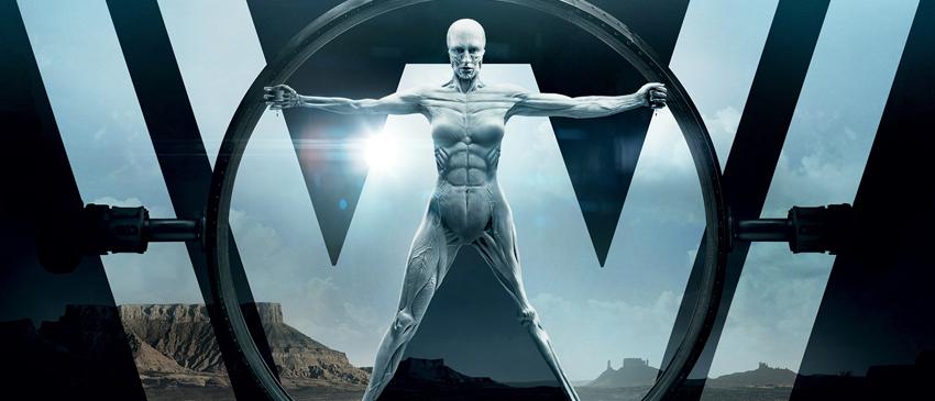 WESTWORLD | Roteiro da segunda temporada ainda está sendo escrito!