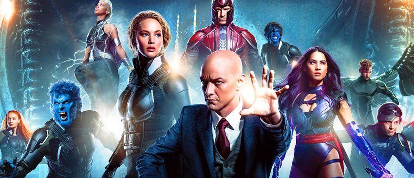 X-Men | Dois novos atores se juntam ao elenco da série!
