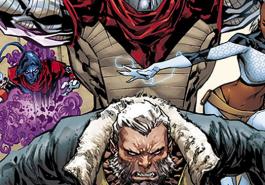X-MEN   Nova série dos mutantes contará com o retorno de Kitty Pryde!