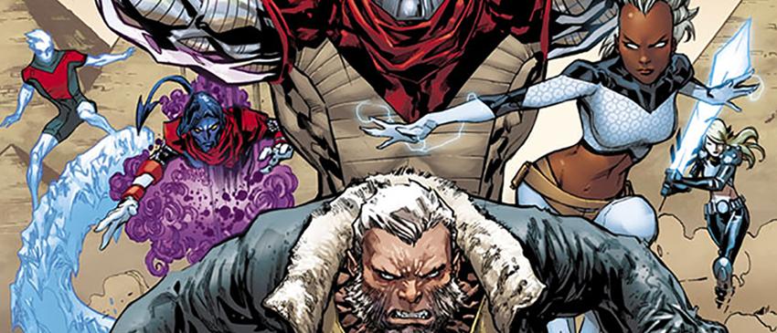 X-MEN | Nova série dos mutantes contará com o retorno de Kitty Pryde!
