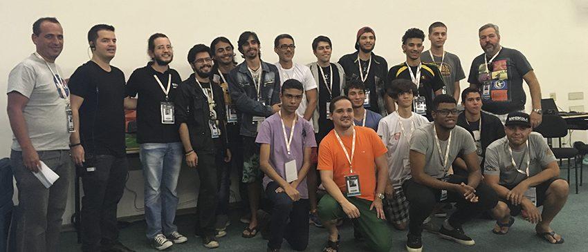 BRASIL GAME CUP 2017 | Competição Brasil Game Jam trouxe jogos nacionais inéditos!