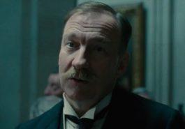 MULHER-MARAVILHA | Nosso eterno Remus Lupin finalmente dá as caras na DC Comics!