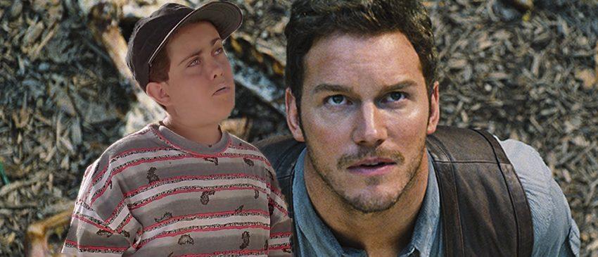 JURASSIC WORLD 2 | Chris Pratt desmente uma das melhores teorias sobre o filme!