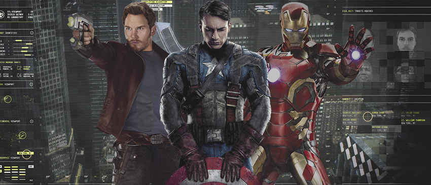 GUARDIÕES DA GALÁXIA VOL. 3 | Filme irá moldar o Universo Marvel para os próximos 10 anos!