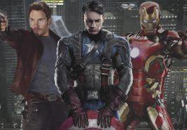 MARVEL | Quatro anos irá separar as histórias de Guardiões da Galáxia Volume 2 e Guerra Infinita!