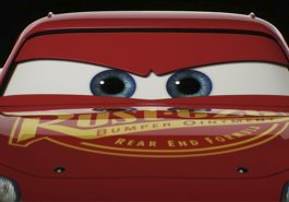 CARROS 3 | Relâmpago defende seu legado no novo trailer da animação!