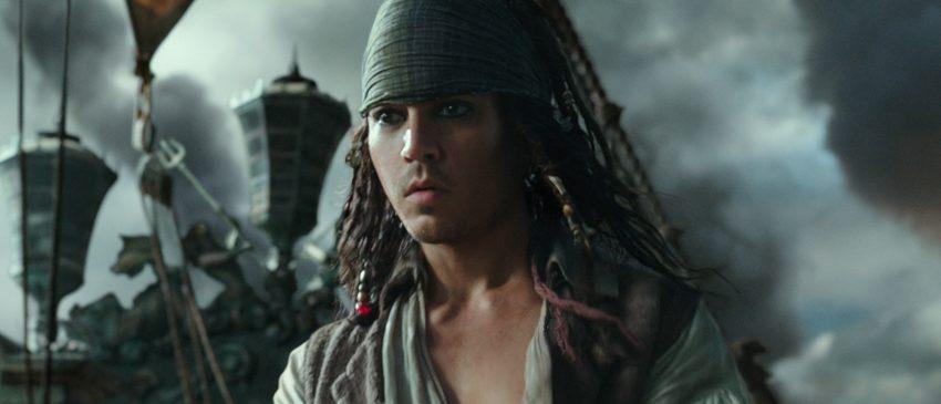PIRATAS DO CARIBE: A VINGANÇA DE SALAZAR | Novos vídeos mostram mais da nova saga de Jack Sparrow!