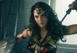 MULHER-MARAVILHA   Segundo site, filme deve arrecadar mais de US$ 225 milhões em final de semana de estreia!