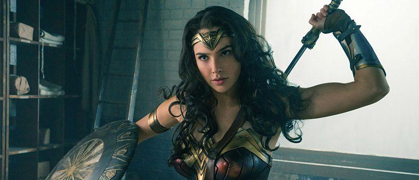 MULHER-MARAVILHA | Segundo site, filme deve arrecadar mais de US$ 225 milhões em final de semana de estreia!
