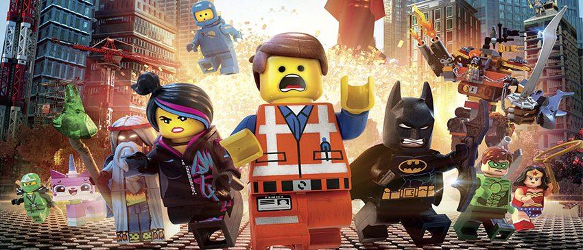 UMA AVENTURA LEGO 2 | Chris Pratt diz que roteiristas tem ótimas ideias para a sequência!