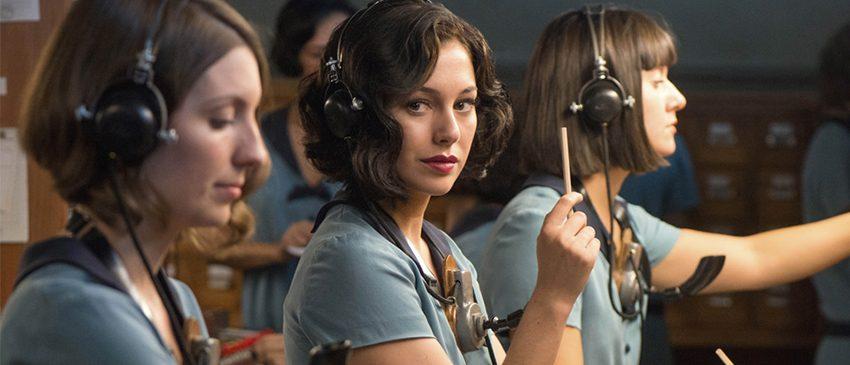 NETFLIX | Divulgado o primeiro trailer da nova série Las Chicas del Cable!