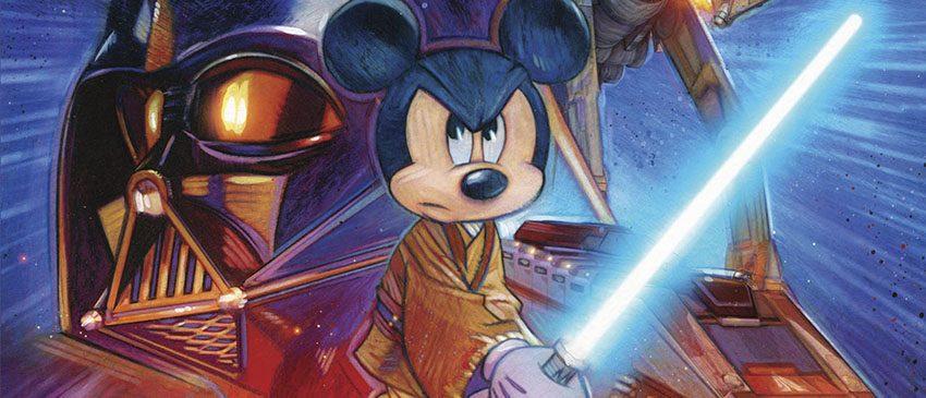 CCXP | Disney confirma presença no Tour Nordeste com transmissão do Star Wars Celebration ao vivo!