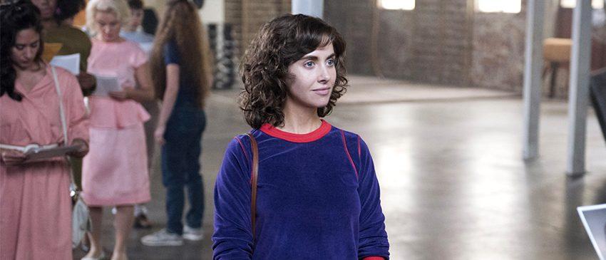 GLOW | Nova série de comédia da Netflix ganha suas primeiras imagens!