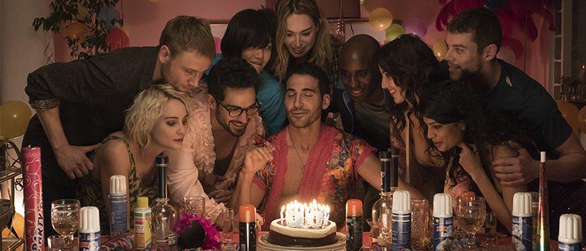 SENSE8 | Netflix lançou o primeiro trailer da segunda temporada!