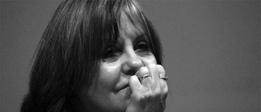 EVENTOS | Diamela Eltit é confirmada na Flip e terá suas obras traduzidas no Brasil!