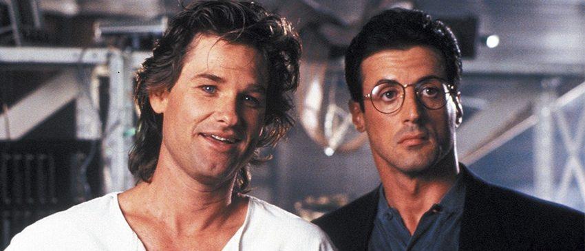 GUARDIÕES DA GALÁXIA VOL.2 | Kurt Russell fala sobre seu encontro com Sylvester Stallone no filme!