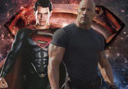 DC COMICS | Homem de Aço 2 já pode introduzir o Adão Negro nos cinemas!