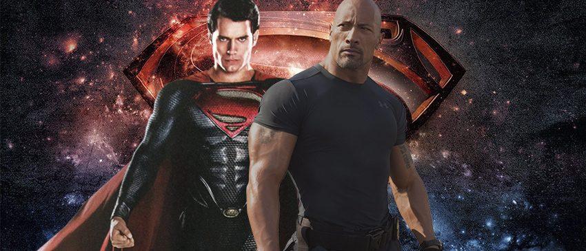 DC COMICS   Homem de Aço 2 já pode introduzir o Adão Negro nos cinemas!