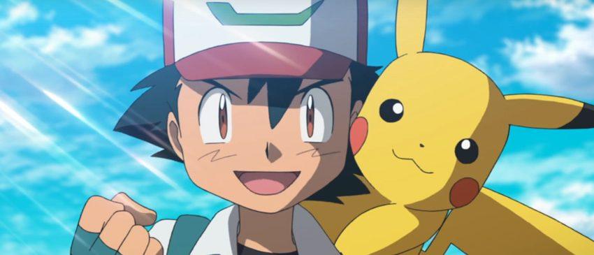 POKÉMON | Filme que recria o início da história do anime ganha novo trailer!
