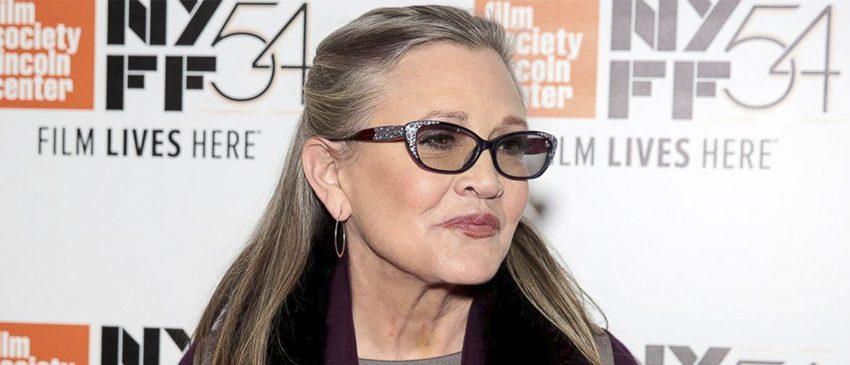 ROGUE ONE | Diretor fala sobre a reação que Carrie Fisher teve ao ver o filme!