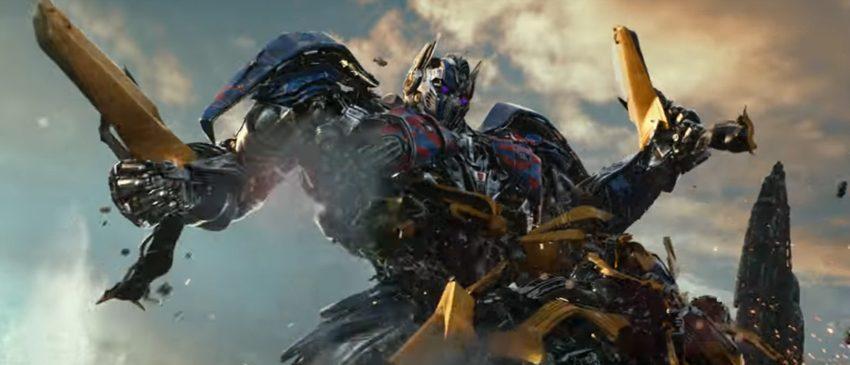 TRANSFORMERS: O ÚLTIMO CAVALEIRO | Passado e presente se misturam no segundo trailer do filme!