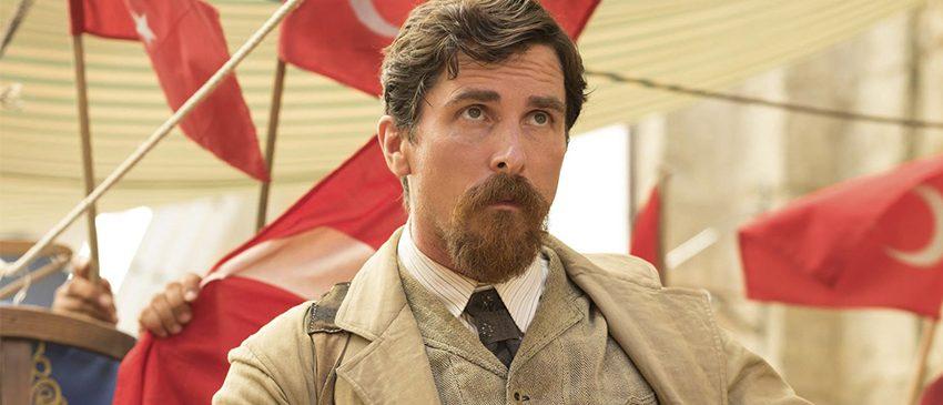 A PROMESSA | Novo filme com Christian Bale ganha seu primeiro trailer!