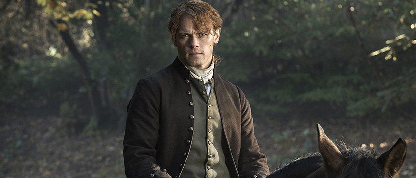 OUTLANDER | As novíssimas (e incríveis) imagens da terceira temporada!