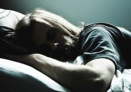 DICA DE LIVRO | Não Durma!