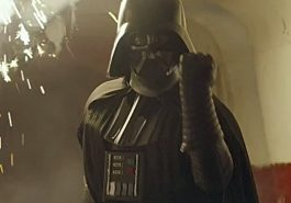 DARTH BLENDER | A hilária reação de Darth Vader sobre o trailer de Os Últimos Jedi!