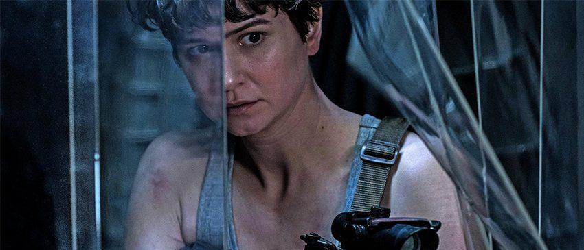 ALIEN: COVENANT | Confira o novo comercial com cenas inéditas do filme!