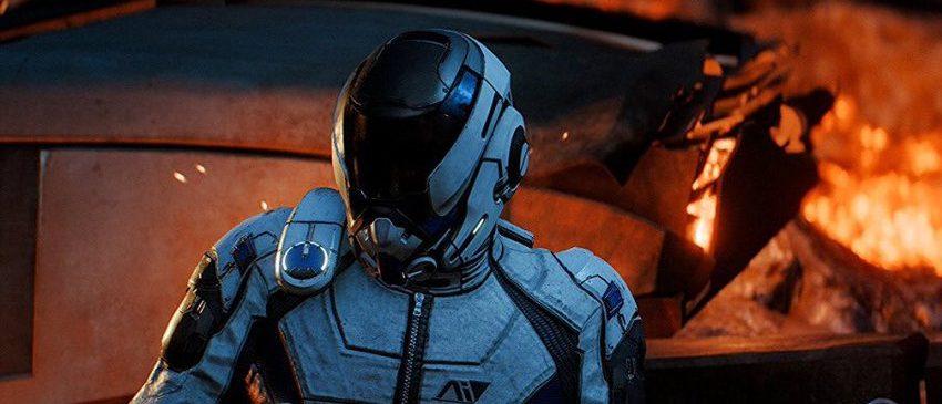MASS EFFECT: ANDROMEDA | Confira artes conceituais de aliens não utilizados no game!