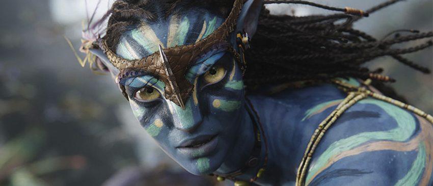 AVATAR | Zoe Saldana avisa que as filmagens devem começar no segundo semestre!