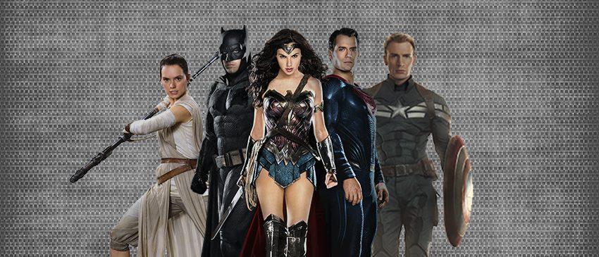 FILMES |  11 Diretores de cinema atuais que você precisa conhecer!