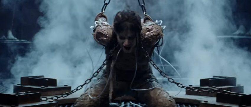 A MÚMIA | Novo trailer mostra que não é bem um reboot!