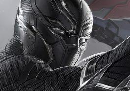 PANTERA NEGRA | Presidente da Marvel Studios fala sobre o elenco do filme!