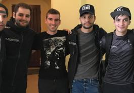 CS_SUMMIT 2017 | SK Gaming não dá chances a EnVyUs e vence sem dificuldades!