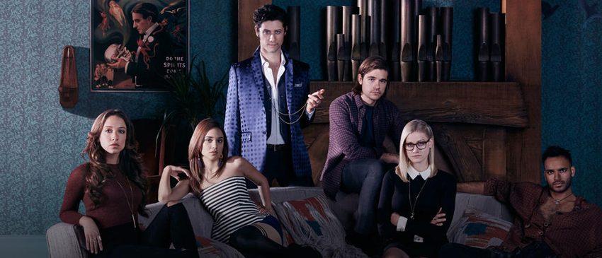 THE MAGICIANS | Bora comemorar: Vai ter terceira temporada!