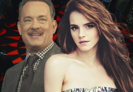 O CÍRCULO | Emma Watson e Tom Hanks trocam elogios fofíssimos!