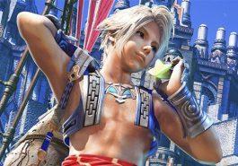 GAMES | Veja o novo trailer da versão remasterizada de Final Fantasy XII!