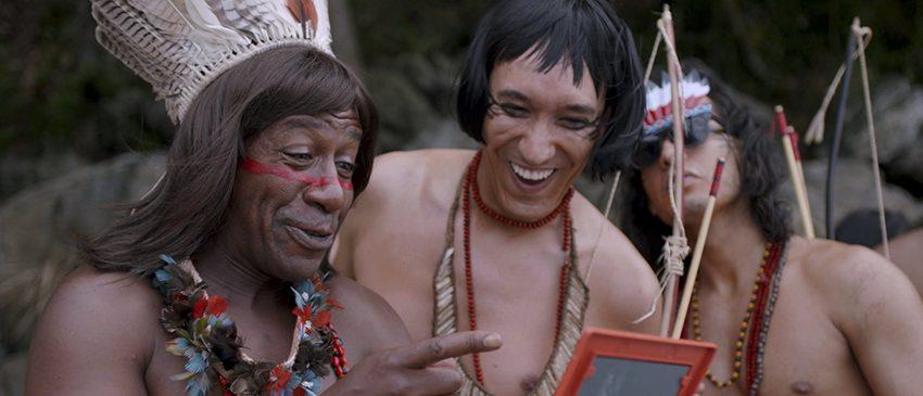 A HISTÓRIA BÊBADA | Comedy Central recontará a história do Brasil de maneira… diferente!