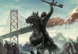 PLANETA DOS MACACOS: A GUERRA | Todos estão prontos para a guerra nas novas imagens do filme!