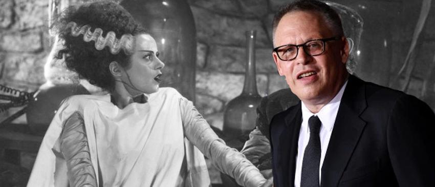 A NOIVA DO FRANKENSTEIN | Diretor de A Bela e a Fera é cotado para assumir direção do filme!