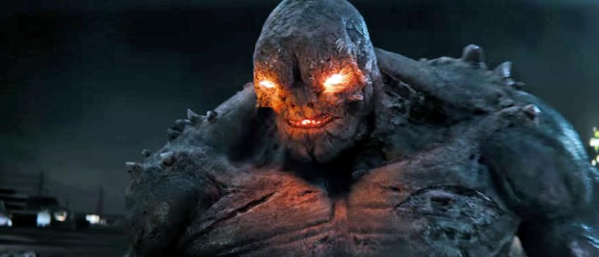 BATMAN V SUPERMAN   Artista revela primeiras artes conceituais do Apocalipse!