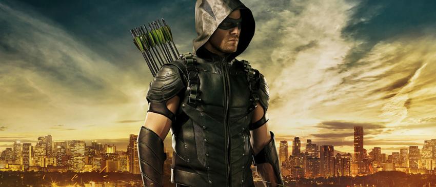 SÉRIES | Dois atores são promovidos ao elenco regular de Arrow!