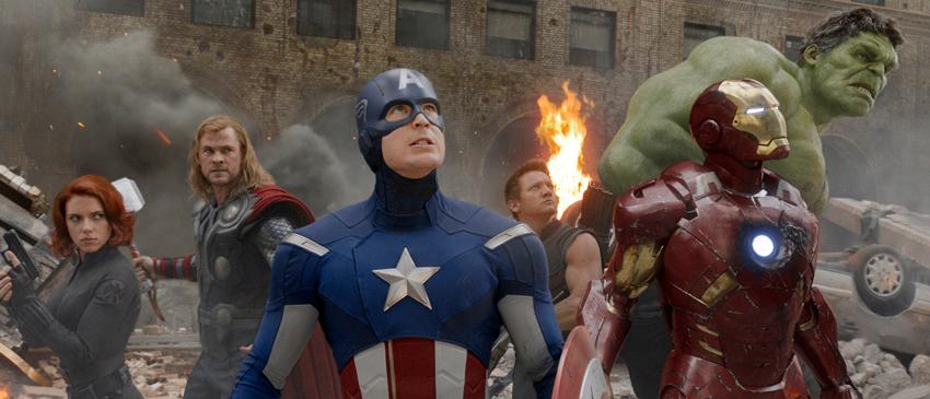 MARVEL | Kevin Feige fala sobre o que pode acontecer após Vingadores 4 no Universo Marvel nos cinemas!